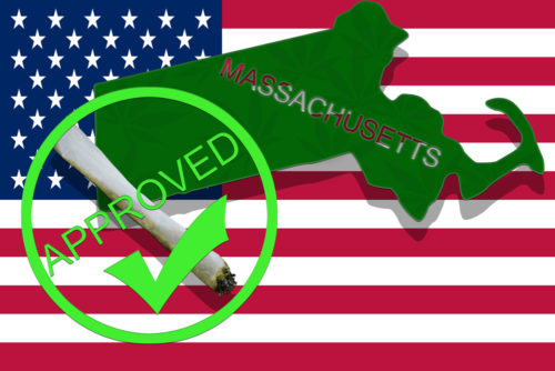 legal recreational cannabis massachusetts