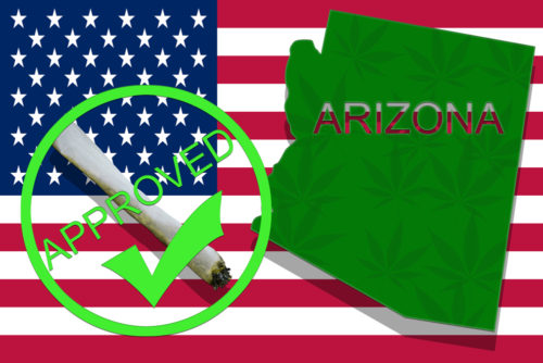 legal recreational cannabis arizona