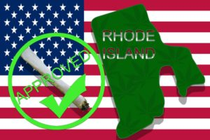 HOW AND WHERE TO BUY LEGAL WEED IN RHODE ISLAND